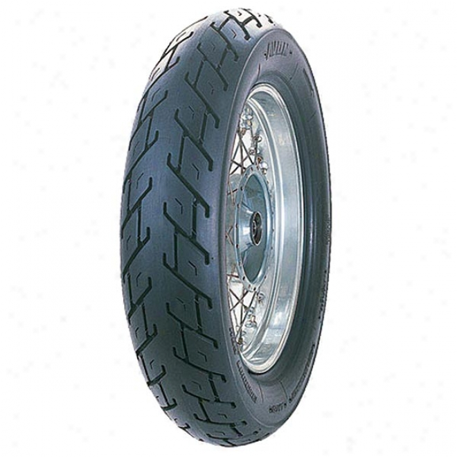 Am21 Roadrunner Rear Tire