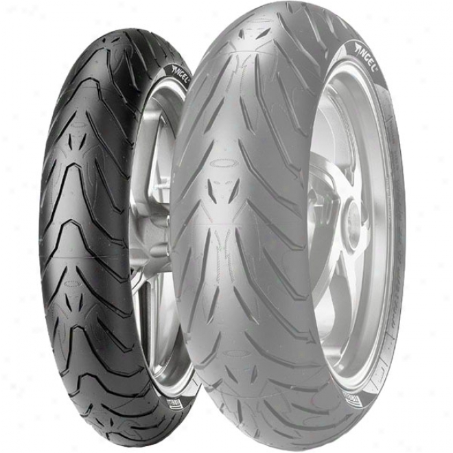 Angel Sport Tourig Forepart Tire