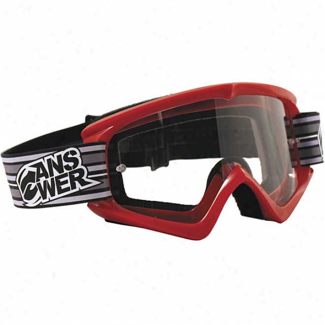 Apex Equalizer Goggles