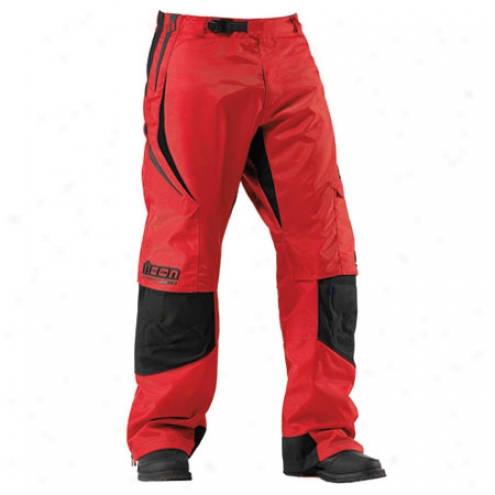 Arc Overpants