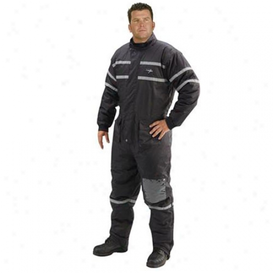 Arctic One-piece Insulated Suit