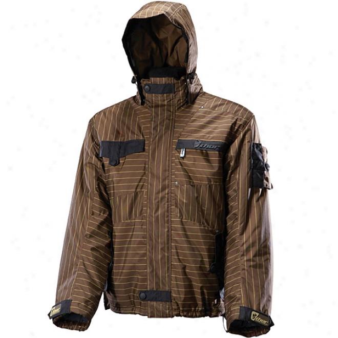 Armon Jacket