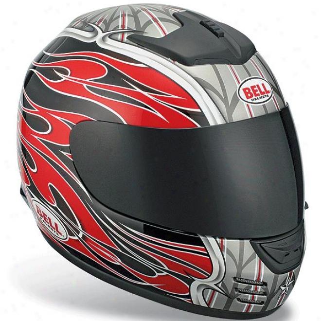Arrow Burnt Helmet