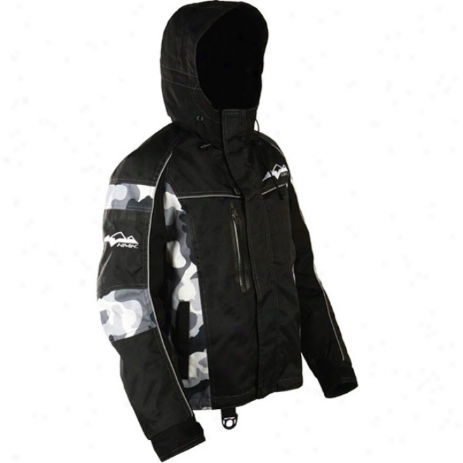 Ascent Jacket