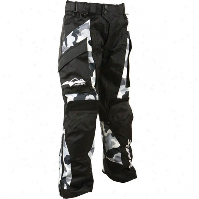 Ascent Pants