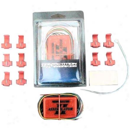 Assimilator-taillight Integrator Kit