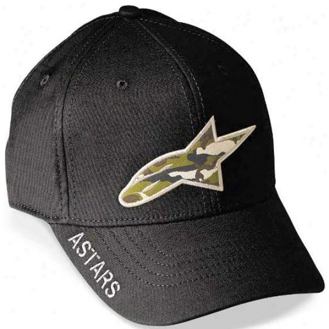 Astar Camo Hat