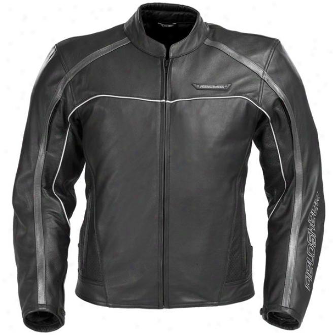 Aston Leather Jacket