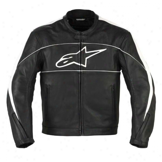 Atl Leather Jacket