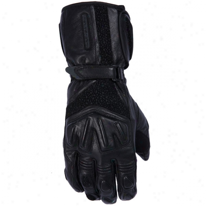 Attack Ii Gloves
