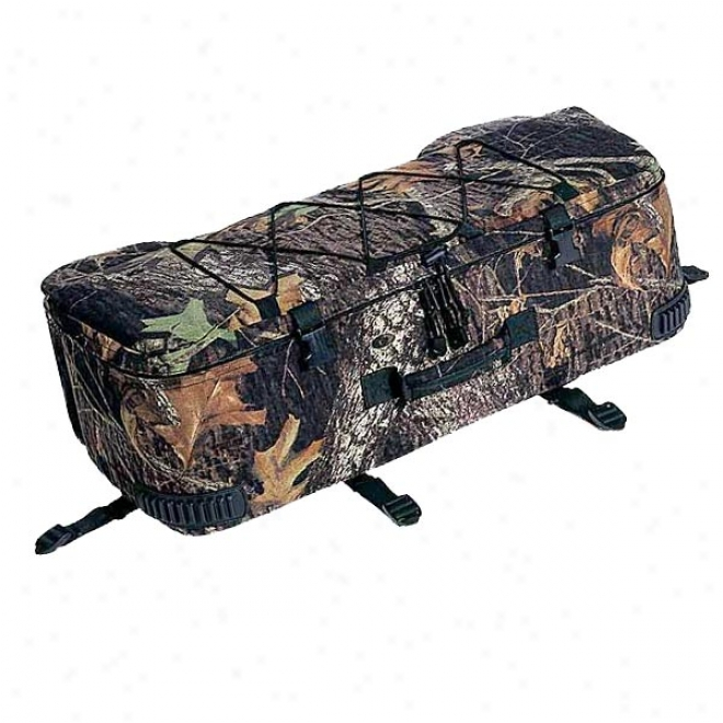 Atv Front Rack Bag
