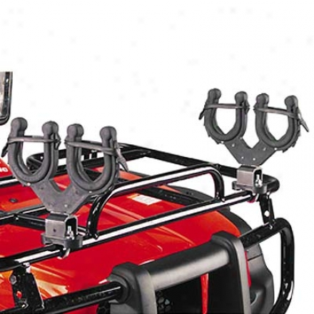 Avt Graspur Double Gun Rack