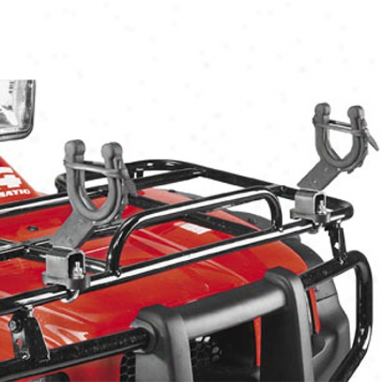 Atv Graspur Single Gun Rack