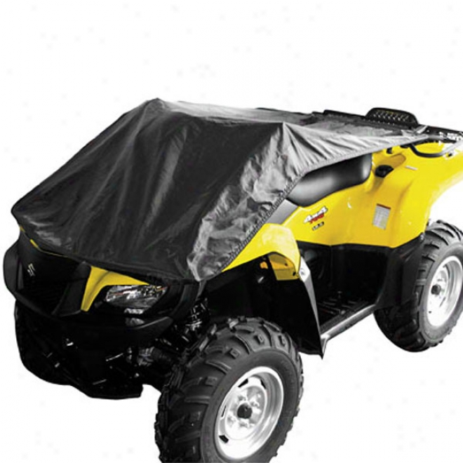 Atv Partial Cover