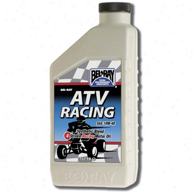 Atv Racing Motor Oil