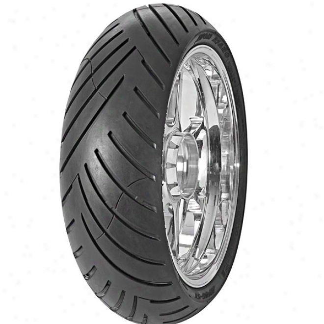 Av46 Azaro Sport Touring Rear Tire