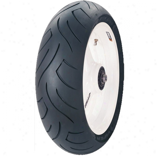 Av60 Viper Supersport Rear Tire