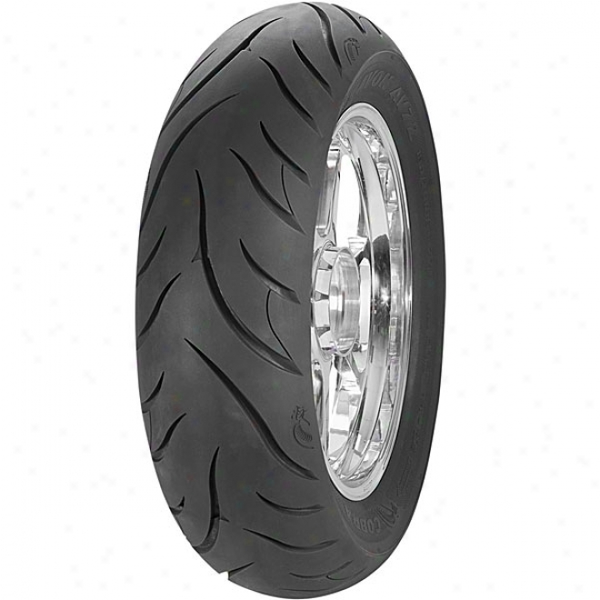Av72 Cobra Rear Tire