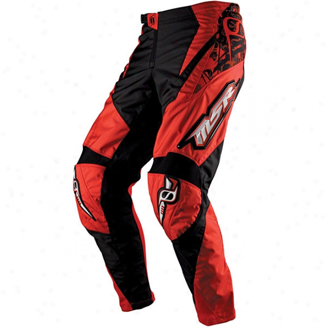 Axxis Trapped Pants