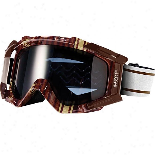 B-2 Logger Goggles