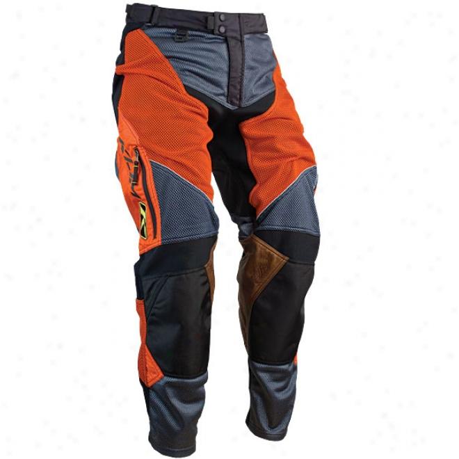 Baja Pants