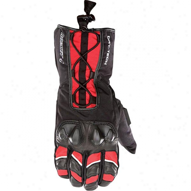 Ballistic 6.0 Gloves