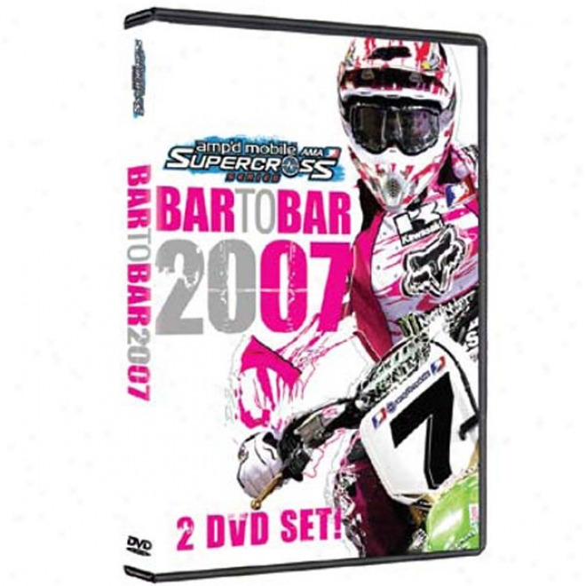 Bar To Bar 2007 Dvd