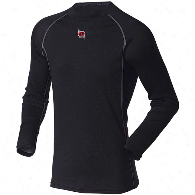 Base Layer Lonng-sleeved Undershirt