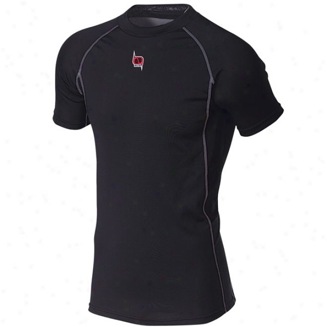 Base Layer Short-sleeved Undershirt