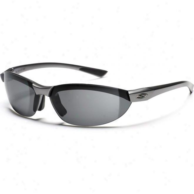 Bas3line Round Sunglasses