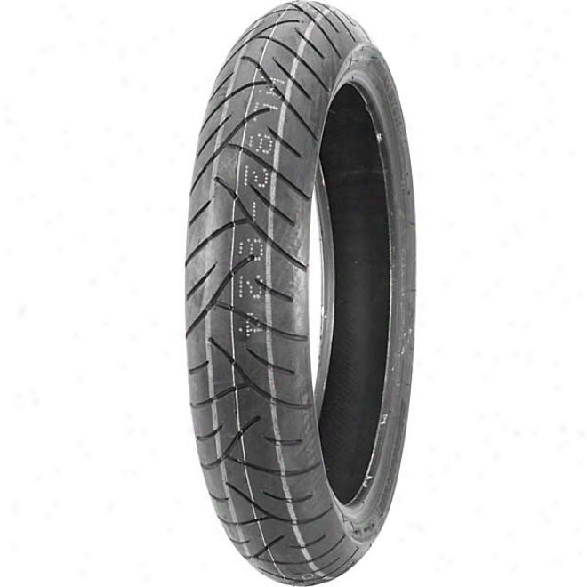 Battlax Bt-011 Froht Tire