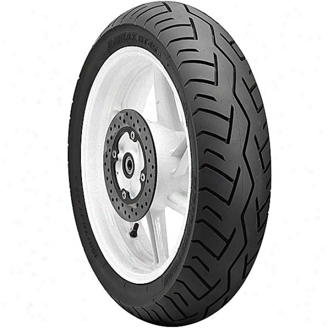 Battlax Bt-45 Sport Touring Rear Tire