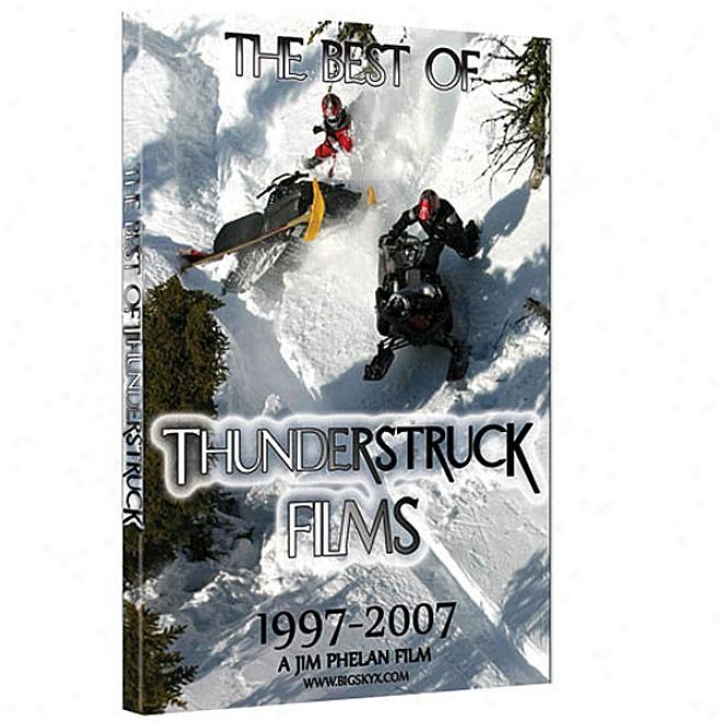 Best Of Thunderstruck Dvd