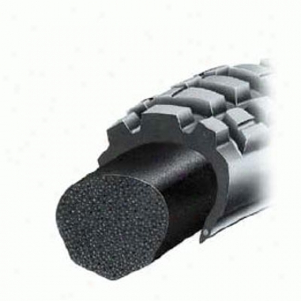 Bib Mousse Flat-proof Competition Foam Tube