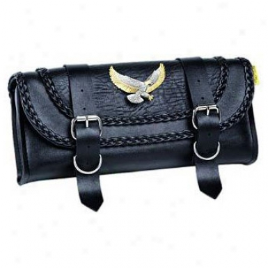 Black Magic Tool Pouch