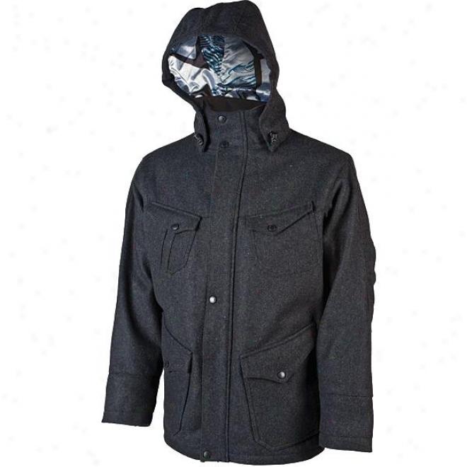 Black Sheep Jacket