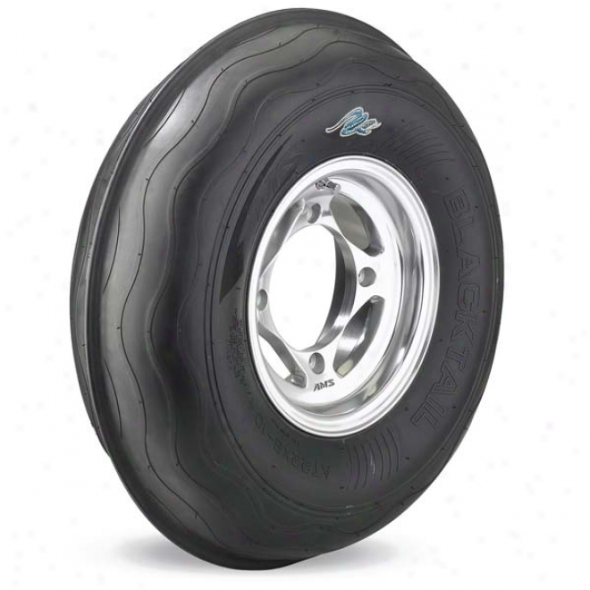 Blacktail Rib Front Sand Tire