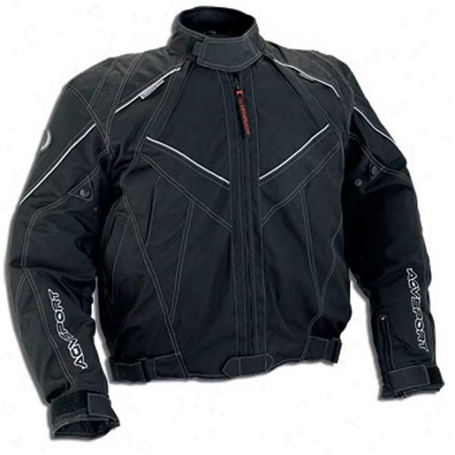 Blast Jacket