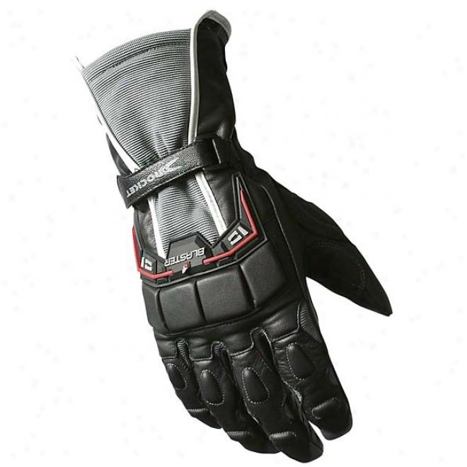 Blaster 4.0 Gloves