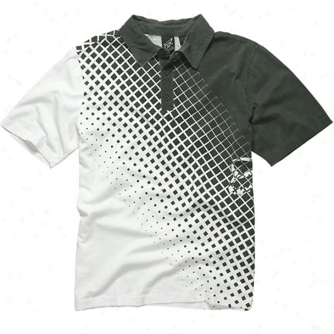 Executioner's ~  Fade Polo Shirt