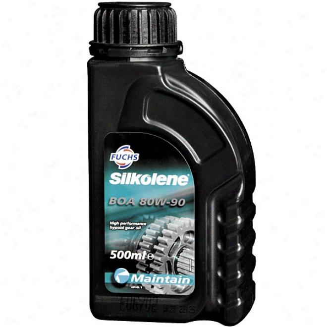Boa Gear Oil