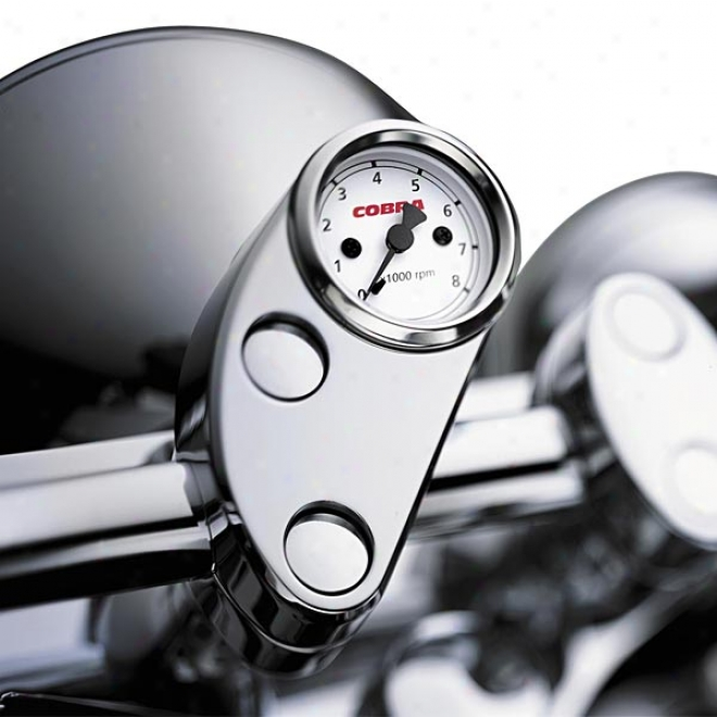 Bolt-on Tachometer