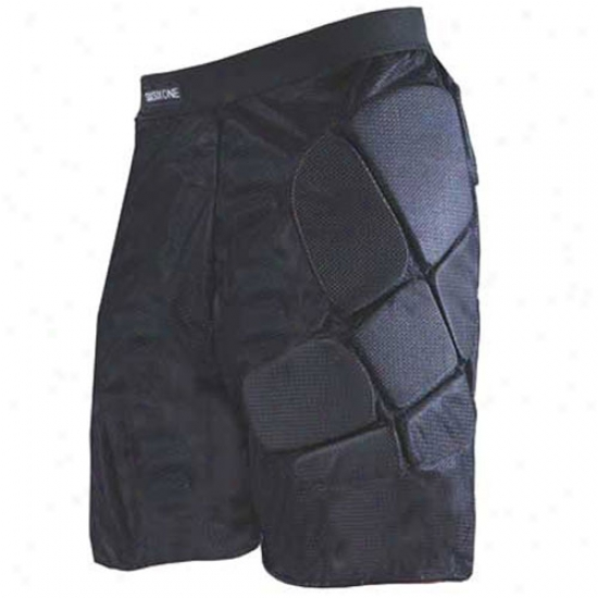 Bomber Shorts