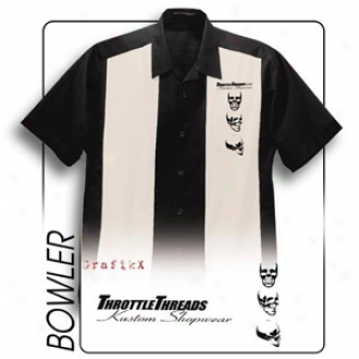 Bowler Shop Shirt