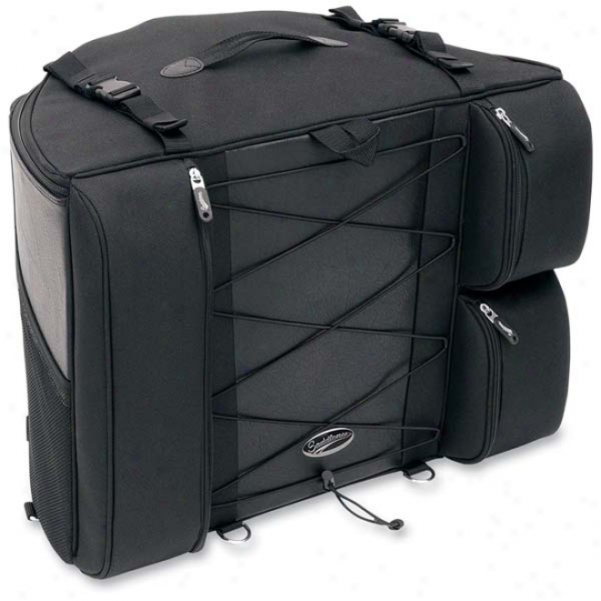 Br4100 Dressrr Bac Seat Sack