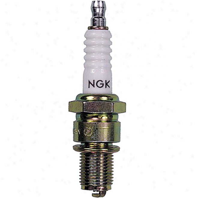 Br8eg Solid - Spark Plug