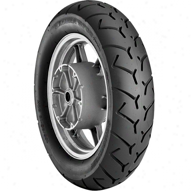 Bridgestone Exeedra G702 Cruiser Rear Tire