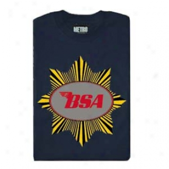 Bsa Gild Star T-shirt