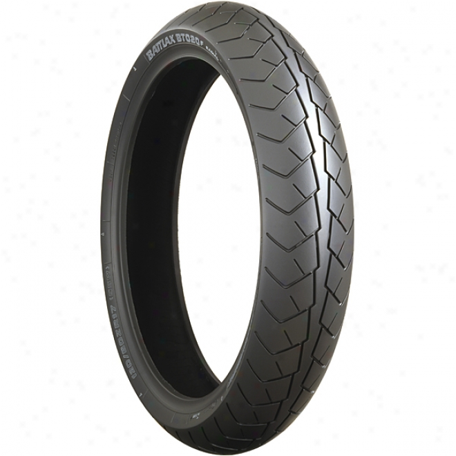 Bt-020O em Replacement Front Tire