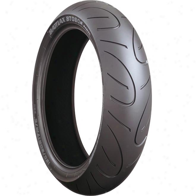 Bt-090 Battlax High Performance Rear Tire